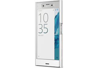 SONY Style Cover Touch Xperia™ XZ Platinum - (SCTF10)
