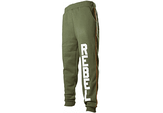 Star Wars Jogginghose -XL- Rebel Fighter Grün
