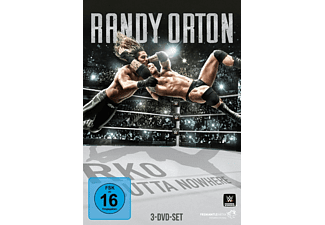 RKO Outta Nowhere - (DVD)