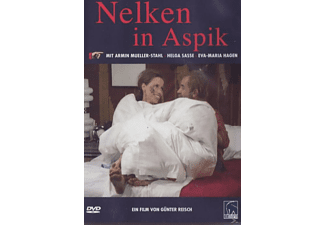 Nelken in Aspik - (DVD)