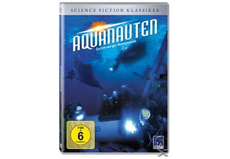 Aquanauten [DVD]