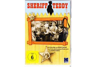 Sheriff Teddy [DVD]