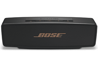 BOSE SoundLink Mini ll Limited Edition Colour