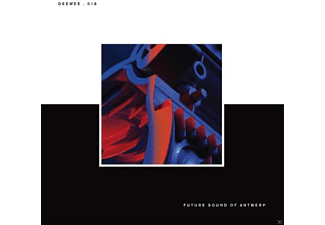 Future Sound Of Antwerp - Deewee.018 [Vinyl]