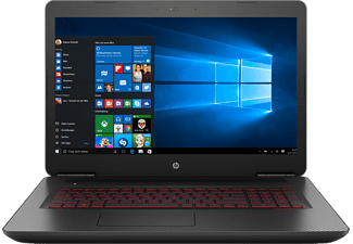 HP Gaming Notebook Omen 17-w183ng (Z5G25EA#ABD)