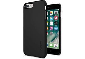 SPIGEN Thin Fit iPhone 7 Plus Zwart