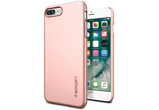 SPIGEN SPIGEN Thin Fit iPhone 7 Plus / 8 Plus Roze