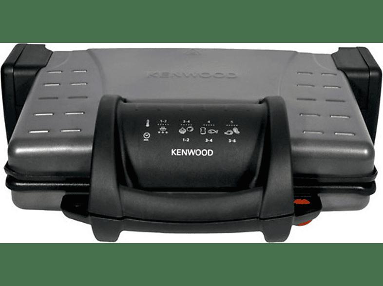 KENWOOD HG2100  μικροσυσκευές   φροντίδα συσκευές κουζίνας τοστιέρες