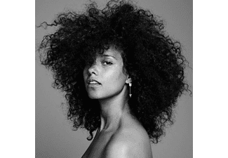 Alicia Keys - HERE - (CD)