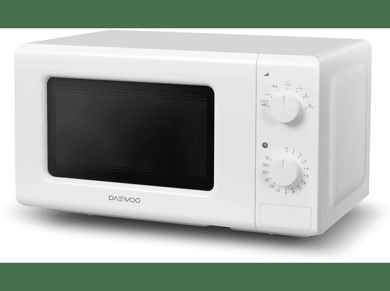 DAEWOO KOR-6616