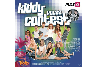 VARIOUS - Kiddy Contest, Vol.22 - (CD)