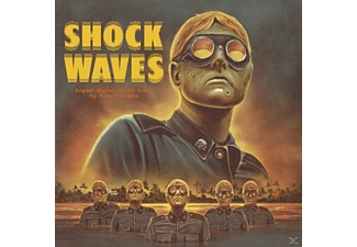 Richard Einhorn - Shock Waves (1977 Original Soundtra - (Vinyl)