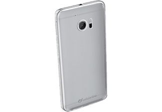 CELLULAR LINE 37832 Backcover$, HTC, HTC 10, TPU, Transparent
