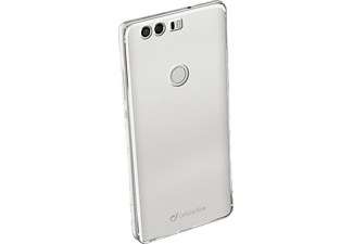 CELLULAR LINE 37833, Backcover, Honor 8, TPU, Transparent