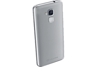 CELLULAR LINE 37831 Backcover$, Huawei, Honor 5c, TPU, Transparent