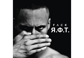 The Face - Rot - (CD)