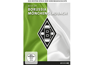 Best of Borussia Mönchengladbach [DVD]