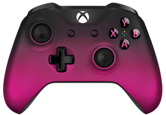 MICROSOFT Xbox One S Wireless Controller Dawn Shadow