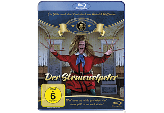 Der Struwwelpeter - HD Remastered [Blu-ray]