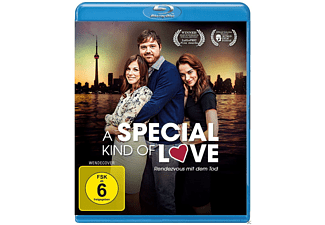 A Special Kind of Love - Rendezvous mit dem Tod [Blu-ray]