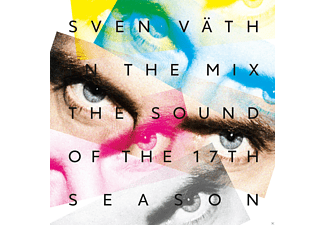 Sven Väth - Sven Vaeth In The Mix: The Sound [CD]