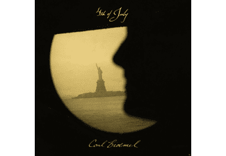 Carl Broemel - 4th of July (LP) [Vinyl]