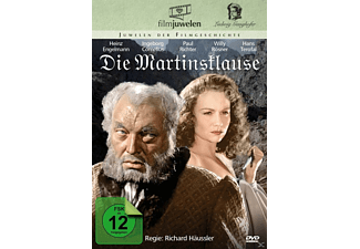Die Martinsklause [DVD]