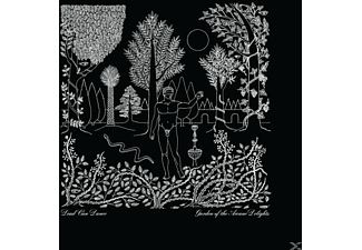 Dead Can Dance - Garden Of The Arcane Delights+Peel Sessions - (CD)