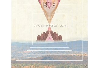 The Eye - Vision And Ageless Light (LP) - (Vinyl)