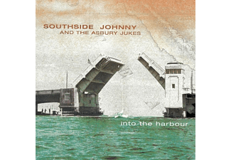 Southside Johnny, The Asbury Jukes - Into The Harbour - (CD)
