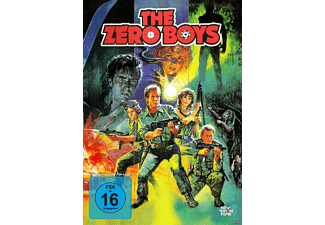 The Zero Boys - (DVD)