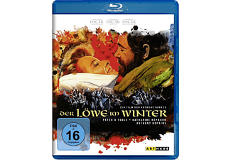 DER LÖWE IM WINTER - (Blu-ray)