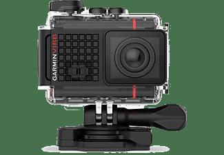 Garmin Actioncam Zwart-rood