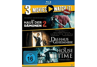 Das Haus der Dämonen 2, The House at the End of Time [Blu-ray]