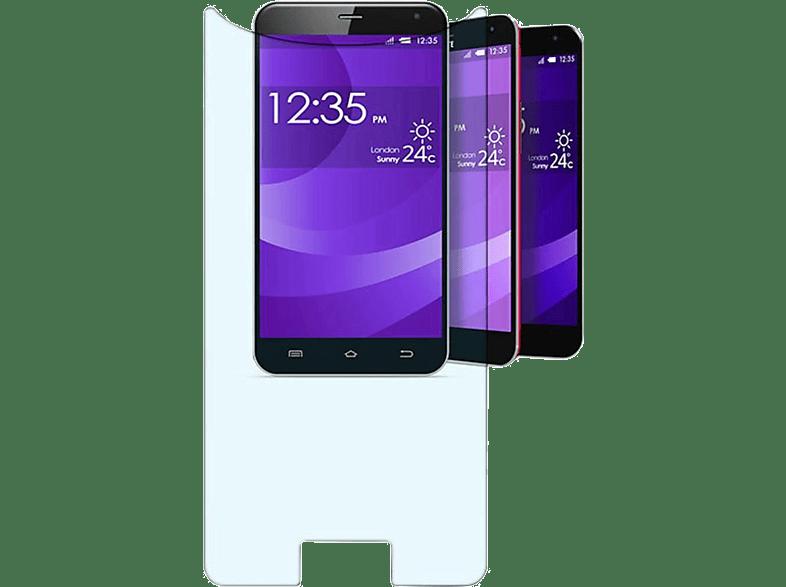 CELLULAR LINE Second Glass 4.9-5.1 inch - (TEMPGLASBUNI51) τηλεφωνία   πλοήγηση   offline αξεσουάρ κινητής smartphones   smartliving αξεσου