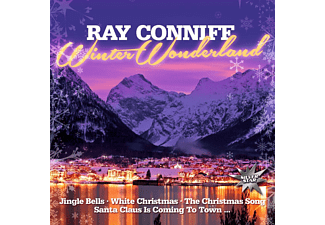 Ray Conniff - Winter Wonderland - (CD)