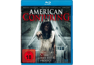 American Conjuring - The Linda Vista Project [Blu-ray]