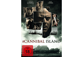 #Cannibal Island [DVD]