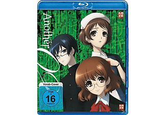 Another - Vol. 2 - (Blu-ray)