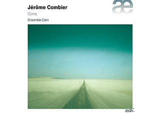 Ensemble Cairn - Gone - (CD)