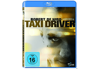 Taxi Driver (Anniversary) [Blu-ray]