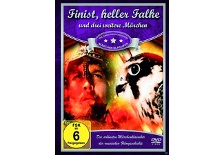 Russische Märchen Collection 1 - (DVD)