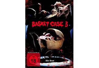 Basket Case 3 - Die Brut - (DVD)