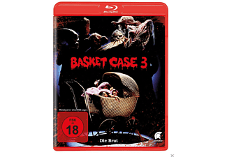 Basket Case 3 - Die Brut - (Blu-ray)