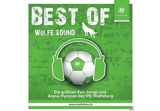 VARIOUS - Best Of Woelfe Sound - (CD)