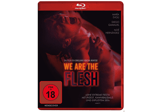 We Are The Flesh - (Blu-ray)