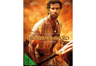 Mohenjo Daro (Ltd. Special Edition) [Blu-ray]