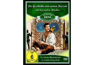 DEFA Märchen Collection - (DVD)