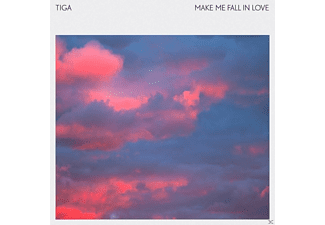 Tiga - Make Me Fall In Love - (Vinyl)