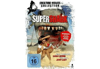 Supershark [DVD]